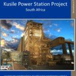 Kusile Power Station Eskom (Pty)Ltd